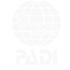 PADI: Professional Association of Diving Instructors®