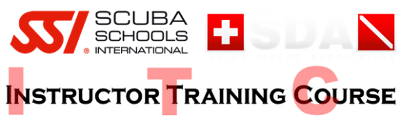 SSI Instructor Training Course (ITC)