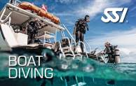 SSI Boat Diving Speciality